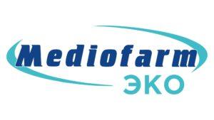 Клиенты рекламного агентства ARTVISION: Mediofarm eko